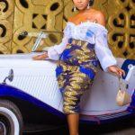 'I'll rather pray for wisdom than husband – Efia Odo tells fan