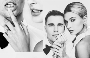 PHOTOS: Hailey and Justin Bieber flaunt $750k worth of jewels in new intimate wedding portraits