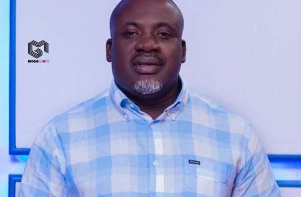 B/A RFA Chairman Ralph Gyambrah want Executive Council slot