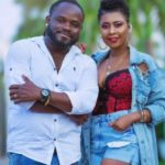 My wife can expose parts of her Body - Praye