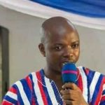 Contractors who are accusing gov't over debts are 'Crooks' - Abronye DC