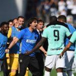 Kwadwo Asamoah praises teammates for hard fought Sassuolo win