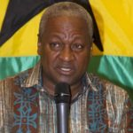 Ex-president Mahama criticised  for 'unsubstantiated comments'