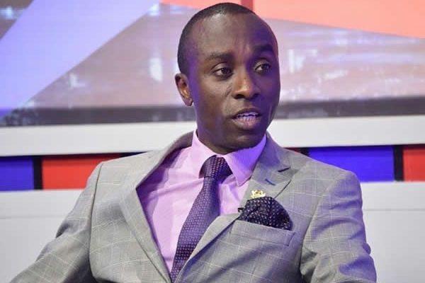 Ernest Owusu-Bempah writes to the incorrigible Squealer-Kelvin Taylor