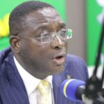 Case-Closed on CSE: Prez Akufo-Addo has spoken - Buaben Asamoah