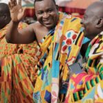 2020: NDC can even bring the Sea to Ashanti Region still they will lose - Chairman Wontumi