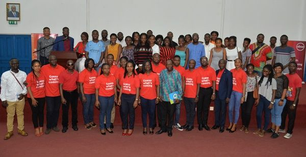 Barclays Ghana engages more students on ready to work programme