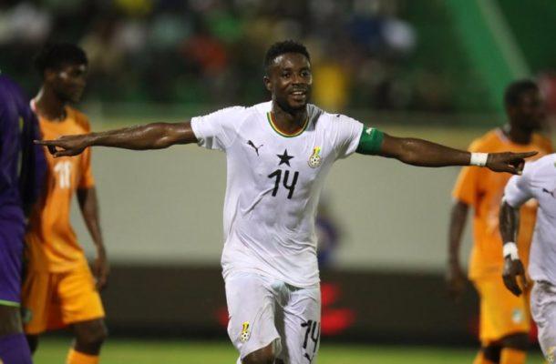 VIDEO: Watch Shafiu Mumuni's hat trick in Wafu against Ivory Coast