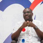 It's fake, miscalculated propaganda' – Sammi Awuku on 2020 vigilante letter