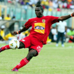 Score more goals at home if you want to oust San Pedro - Ahmed Toure cautions Kotoko
