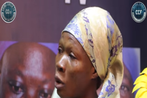VIDEO: I stole to pay my fees - Student nurse confesses