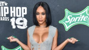 PHOTOS: Best looks for the 2019 BET Hip Hop awards