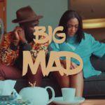 VIDEO: M.anifest recruits Nigeria's vocal powerhouse, Simi for banger #BigMad