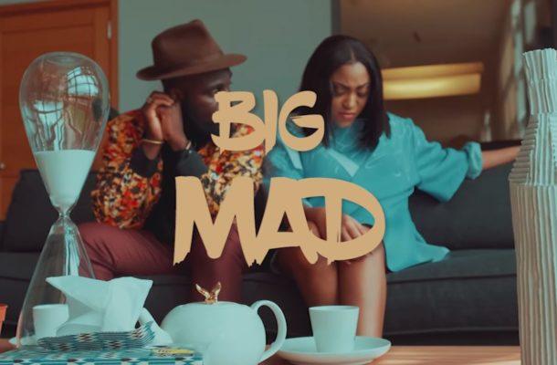 VIDEO: M.anifest recruits Nigeria's vocal powerhouse, Simi for banger #BigMad