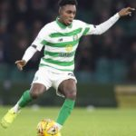 Celtic talented teenager Frimpong hints of playing for Ghana