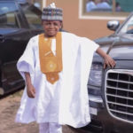 My father would've shot me dead if not for the law - Yaw Dabo