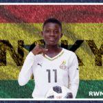 Ghana's Olivia' Anokye joins SD Eibar Feminino