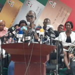 NDC begins reorganisation ahead of 2024 election