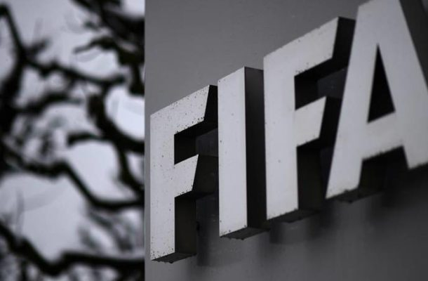 Fifa Council Meeting:Fatma Samoura to be ratified as FIFA General Delegate for Africa