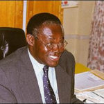 Former Minister of Mines & Energy dies at 83