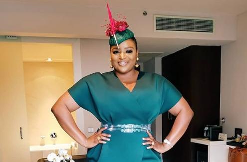 Nollywood actress appointed Aisha Buhari's aide