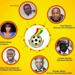 GFA to hold first ever Presidential debate for five of the six aspirants
