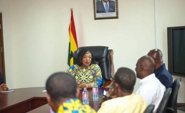 We're handling Nigeria border closure issue – Foreign Affairs Ministry assures GUTA