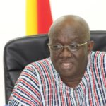 "Aviation Minister gov't has detected ""513 defects"" at Mahama's Terminal 3"