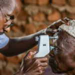 Ghana ranked no. 2 globally with highest number of glaucoma patients
