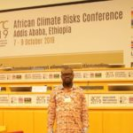 Human Rights Reporters Ghana director to participate in ACRC19