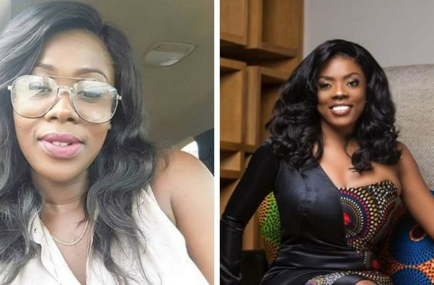 FULL DETAILS: Shocking revelation of how Nana Aba's best friend, Frema Ashkar was caught red handed in 'juju' act