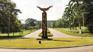 Is KNUST ready for the first batch of the double track graduates?
