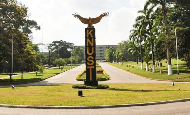 COVID-19: KNUST shut down indefinitely