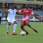 Tokyo 2020 qualifier: Kenya go gate free in today's clash with Black Queens