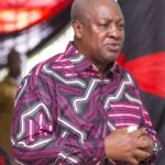 Former president Mahama breaks silence on referendum