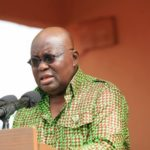Reduce number of your ministers - Bongo chief tells Akufo-Addo