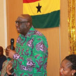Gov't delegation from British Virgin Islands calls on Papa Owusu-Ankomah