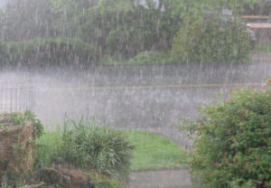 Heavy rainfall hits Penyi 3 days after arrest of spiritualists who allegedly 'hijacked' rainfall