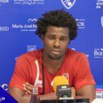 Former Ghana goalie Razak Braimah makes team of the week in Spanish Segunda Division B