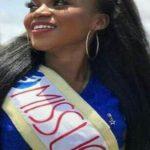 Miss UCC 2018 dies