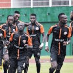 Our players are scared about facing Kotoko - Gariba Mohammed