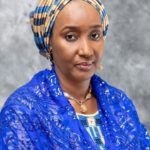 7 Things you should know about Sadia Farouq, Prez Buhari's rumoured second wife
