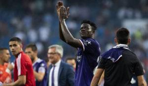 Ghana's Salisu attracting 'More' Premier League interests