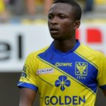 Samuel Asamoah's cameo ends in huge defeat for Sint-Truiden