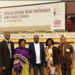 19 African journalists 'schooled' on Climate Change