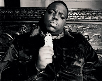 Biggie's 'Juicy' tops BBC Music HipHop greatest song