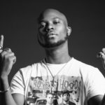 King Promise wants us to know he's not stopping soon as he covers Tush Magazine