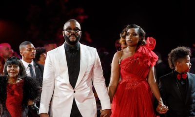 Photos from the Star-Studded Grand Opening of Tyler Perry Studios