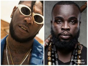 """VIDEO: Burna Boy makes bold statement in new video """"Another Story"""" feat. M.anifest"""