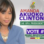 """My regime will be built on transparency and accountability""- Amanda Clinton"